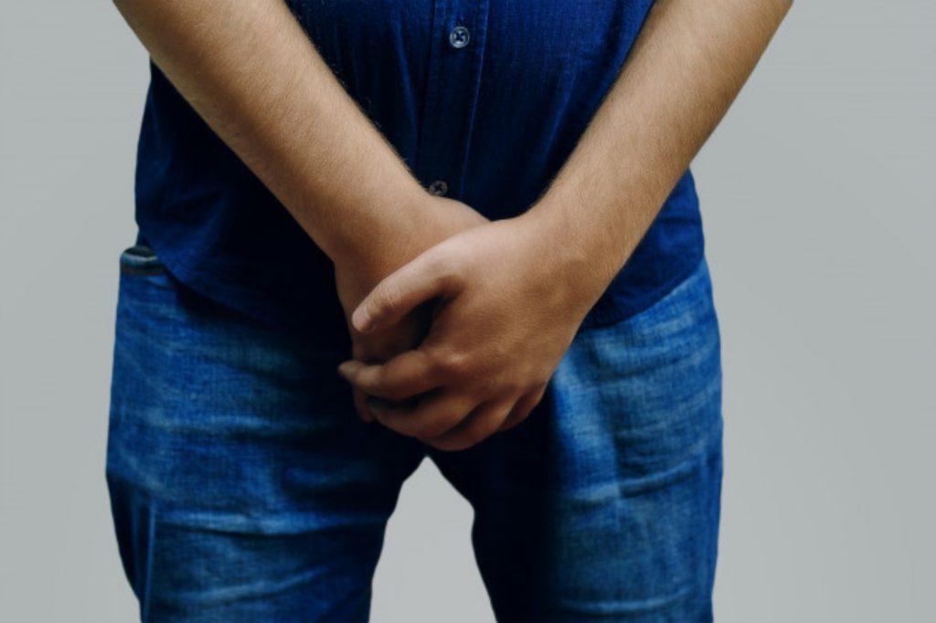 Tratamiento de la incontinencia urinaria