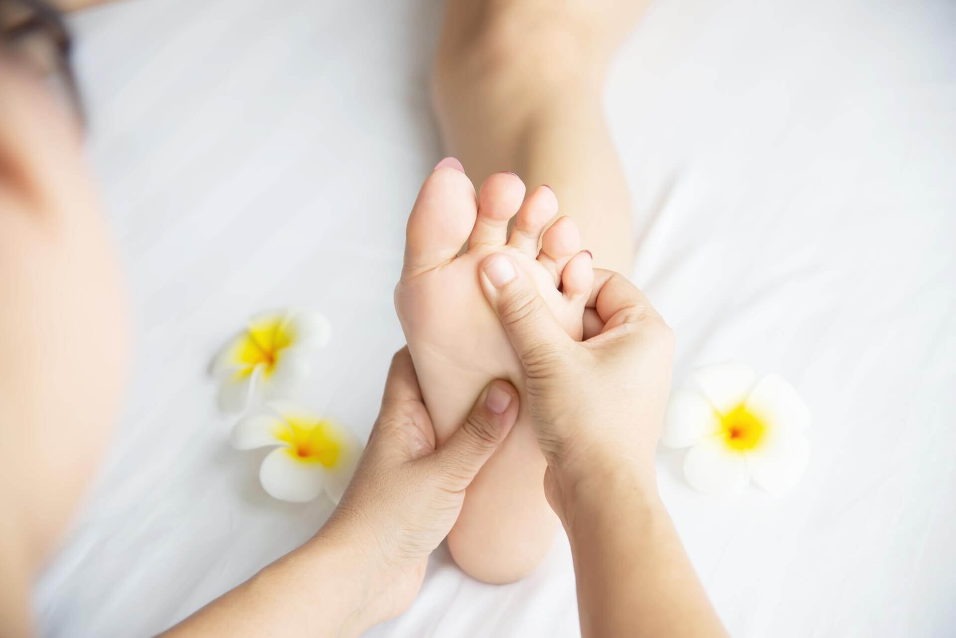 Sesamoiditis: Tratamientos y síntomas