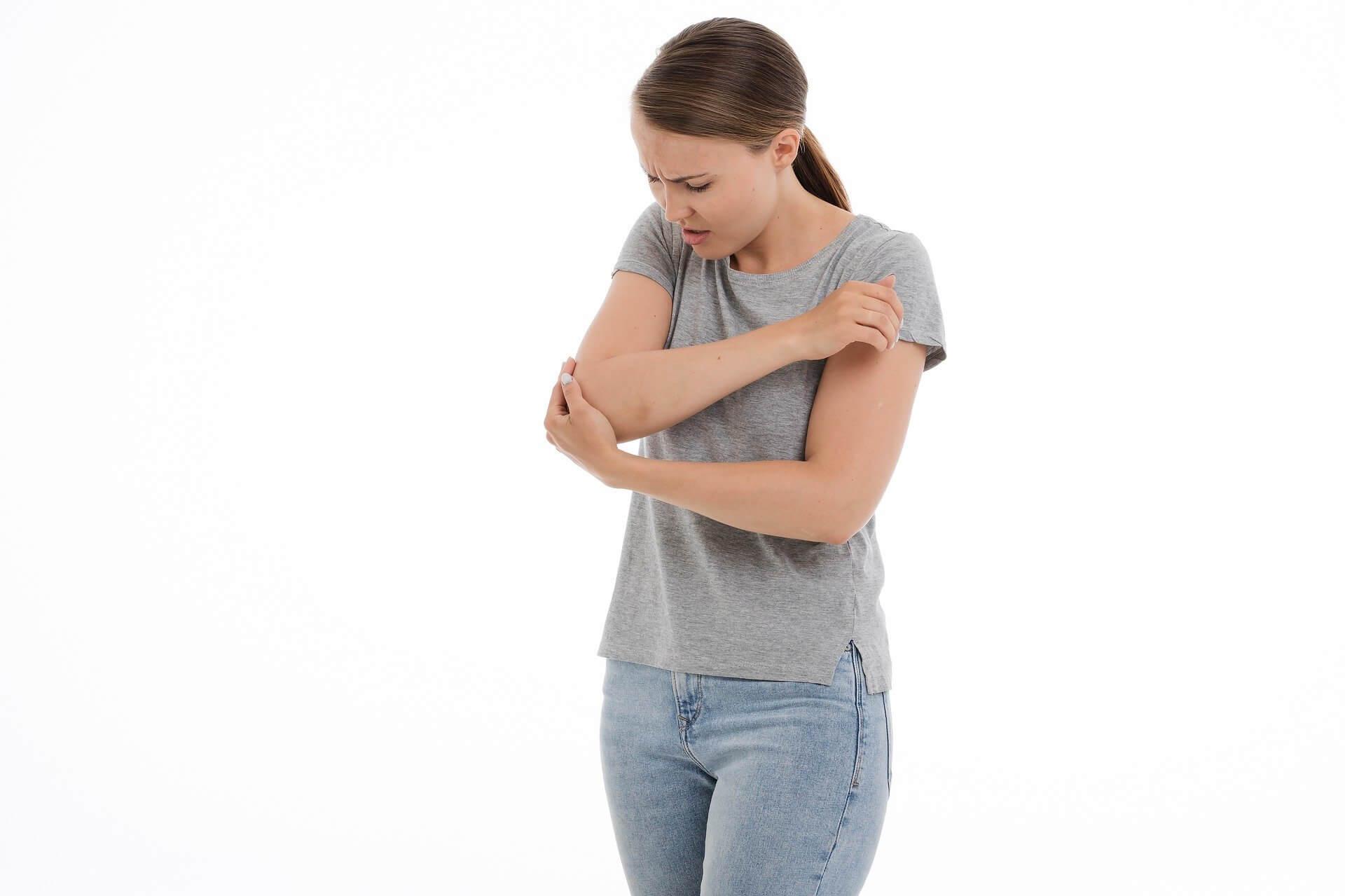epicondilalgia lateral
