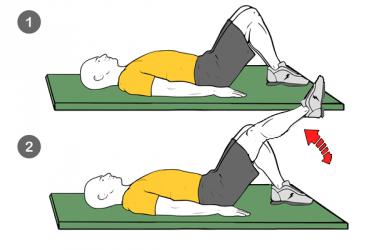 ejercicios dolor general y piernas para personas mayores o con inactividad 1