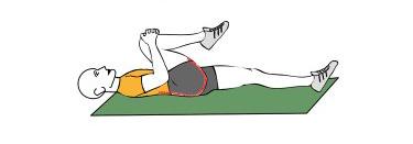 ejercicios dolor general y piernas para personas mayores o con inactividad 3
