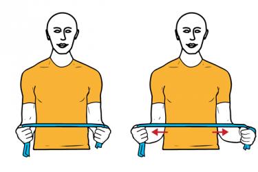 omalgia o dolor de hombro ejercicio 1
