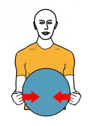 omalgia o dolor de hombro ejercicio 2