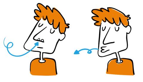 ejercicios fisioterapia respiratoria consejos