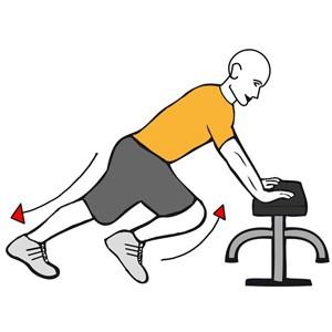 ejercicios entrenamiento aerobico 2