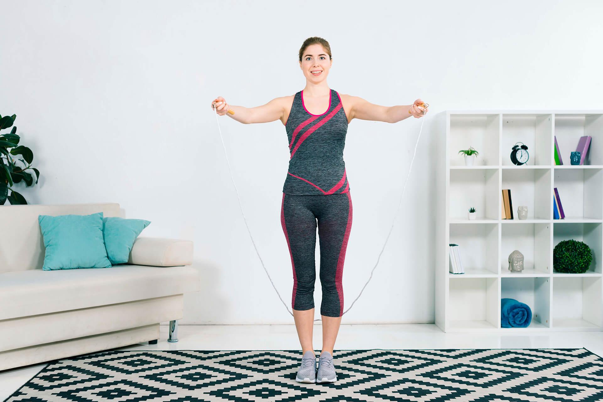 ejercicios entrenamiento aerobico